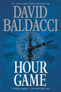 Hour Game - David Baldacci pdf download