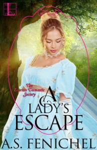 A Lady's Escape - A.S. Fenichel pdf download