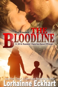 The Bloodline - Lorhainne Eckhart pdf download