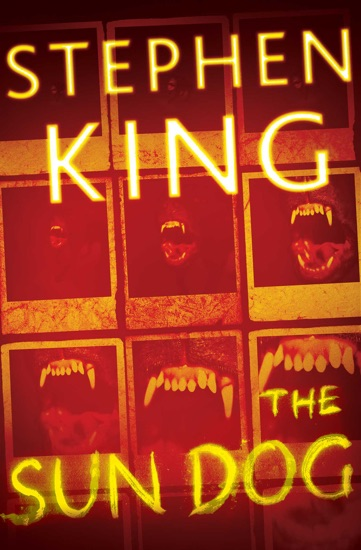 The Sun Dog by Stephen King pdf download