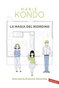 La magia del riordino - Marie Kondo pdf download