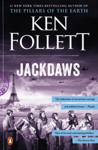 Jackdaws - Ken Follett pdf download