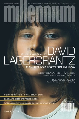 Mannen som sökte sin skugga - David Lagercrantz pdf download