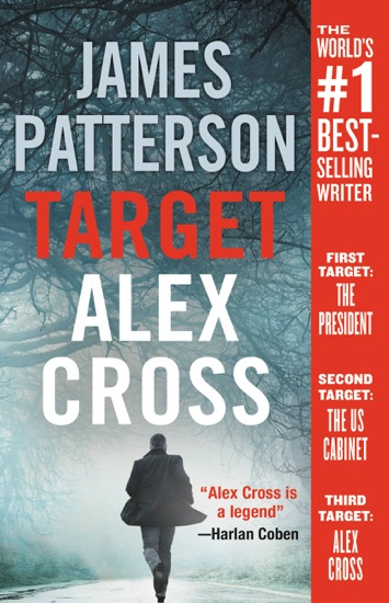 Target: Alex Cross by James Patterson pdf download