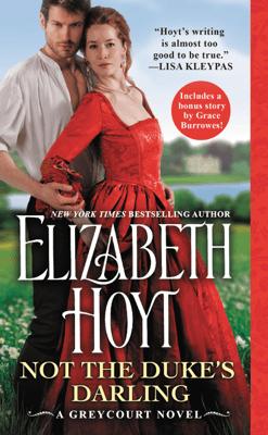 Not the Duke's Darling - Elizabeth Hoyt pdf download