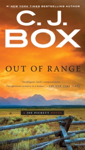 Out of Range - C. J. Box pdf download