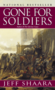 Gone for Soldiers - Jeff Shaara pdf download