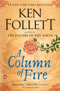 A Column of Fire - Ken Follett pdf download