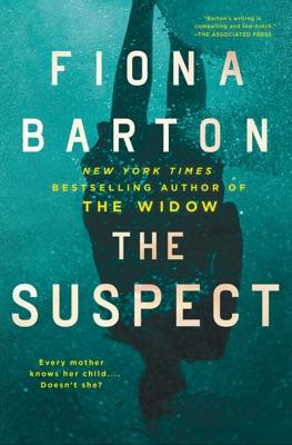 The Suspect - Fiona Barton pdf download