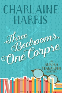 Three Bedrooms, One Corpse - Charlaine Harris pdf download