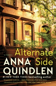 Alternate Side - Anna Quindlen pdf download