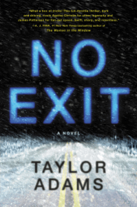 No Exit - Taylor Adams pdf download