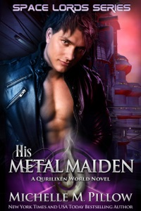 His Metal Maiden - Michelle M. Pillow pdf download