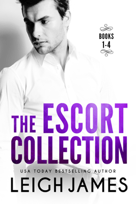 The Escort Collection - Leigh James pdf download