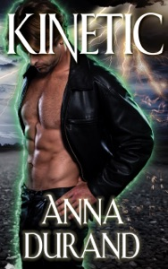 Kinetic - Anna Durand pdf download