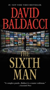The Sixth Man - David Baldacci pdf download
