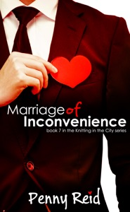 Marriage of Inconvenience - Penny Reid pdf download
