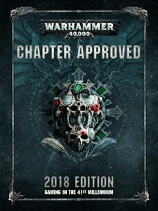 Warhammer 40,000: Chapter Approved - Games Workshop pdf download