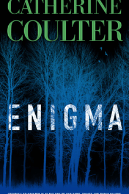 Enigma - Catherine Coulter