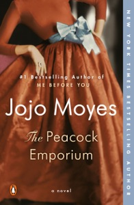 The Peacock Emporium - Jojo Moyes pdf download