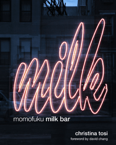 Momofuku Milk Bar - Christina Tosi pdf download