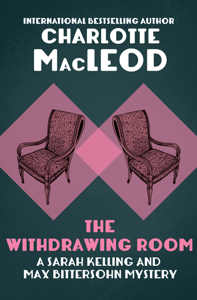 The Withdrawing Room - Charlotte MacLeod pdf download