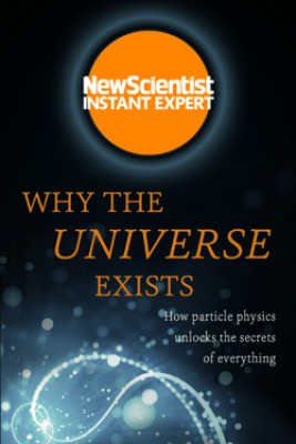 Why the Universe Exists - New Scientist