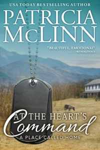 At the Heart's Command - Patricia McLinn pdf download