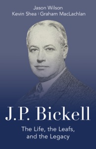 J.P. Bickell - Jason Wilson, Kevin Shea & Graham MacLachlan pdf download