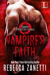 Vampire's Faith - Rebecca Zanetti pdf download