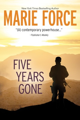 Five Years Gone - Marie Force pdf download