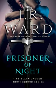 Prisoner of Night - J.R. Ward pdf download