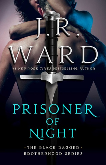 Prisoner of Night by J.R. Ward PDF Download