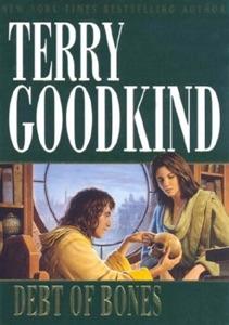 Debt of Bones - Terry Goodkind pdf download