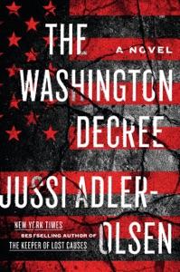 The Washington Decree - Jussi Adler-Olsen & Steve Schein pdf download