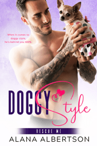 Doggy Style - Alana Albertson pdf download