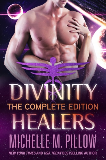 Divinity Healers Box Set by Michelle M. Pillow pdf download