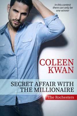 Secret Affair with the Millionaire - Coleen Kwan pdf download