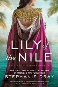 Lily of the Nile - Stephanie Dray pdf download