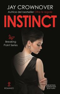 Instinct - Jay Crownover pdf download