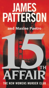 15th Affair - James Patterson & Maxine Paetro pdf download