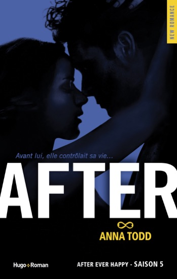 After Saison 5 by Anna Todd PDF Download