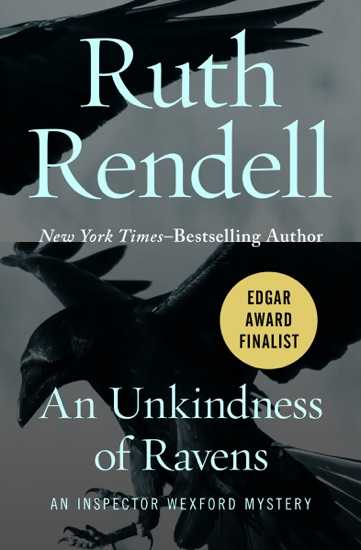 An Unkindness of Ravens by Ruth Rendell PDF Download