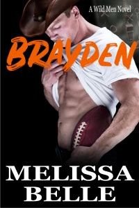 Brayden - Melissa Belle pdf download