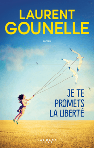 Je te promets la liberté - Laurent Gounelle pdf download