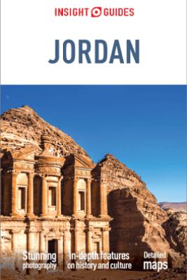Insight Guides Jordan (Travel Guide eBook) - Insight Guides