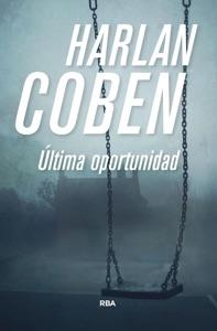 Última oportunidad - Harlan Coben pdf download