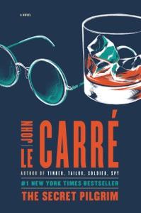 The Secret Pilgrim - John le Carré pdf download