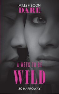 A Week To Be Wild - JC Harroway pdf download