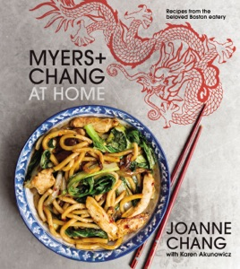 Myers+Chang at Home - Joanne Chang pdf download